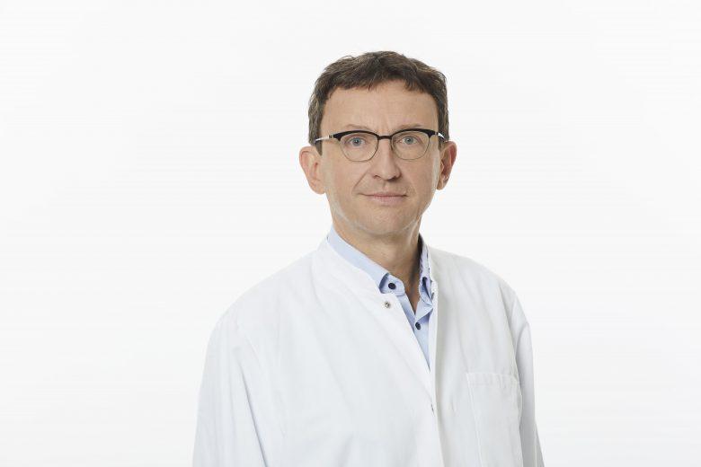 Bild von Prof. Dr. Jörg Westermann
