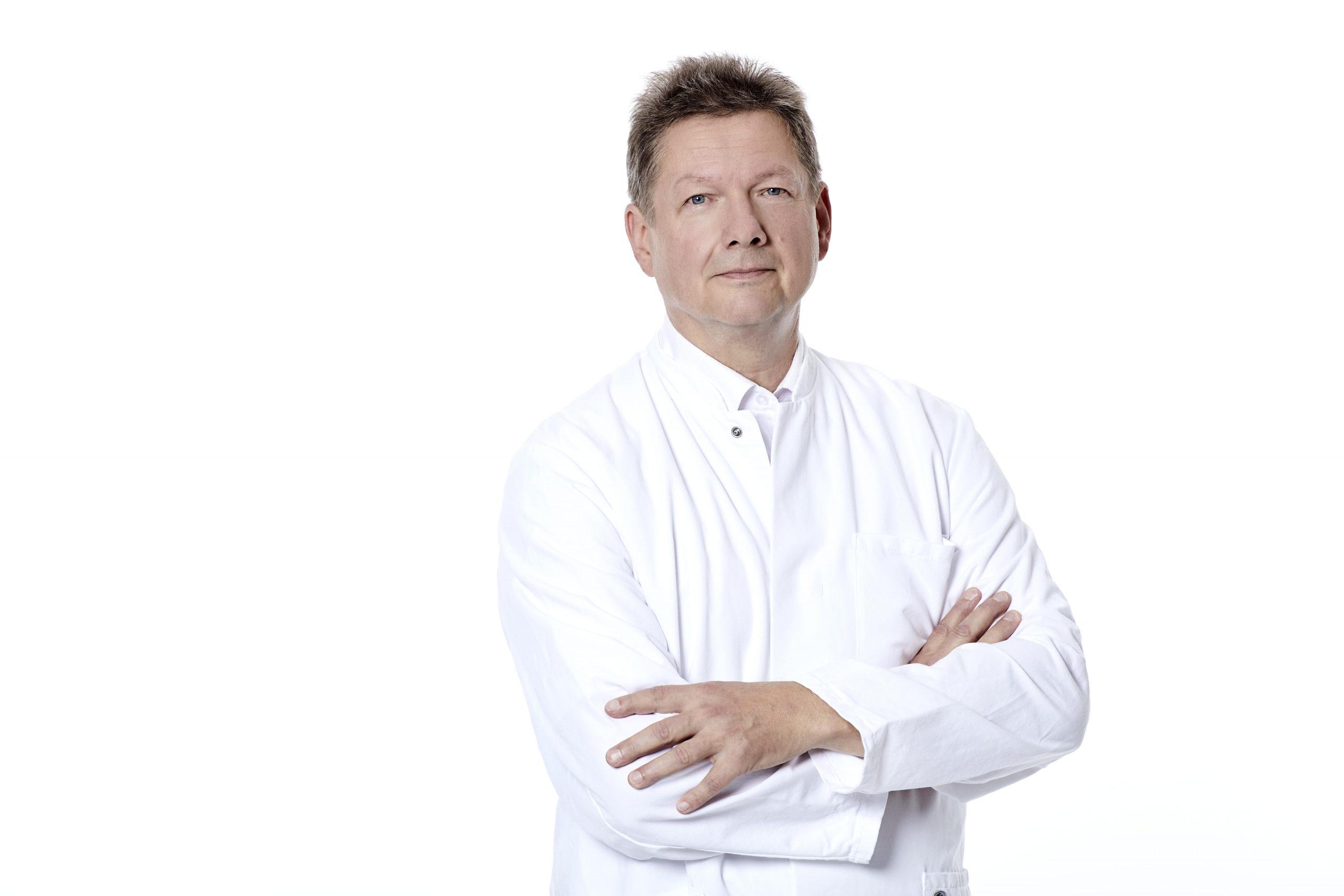 Bild von Prof. Dr. Jörg Hofman