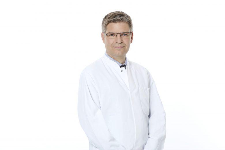 Bild von Dr. Helge Schönfeld