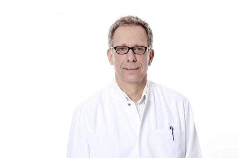 Bild von Prof. Dr. Andreas Diefenbach