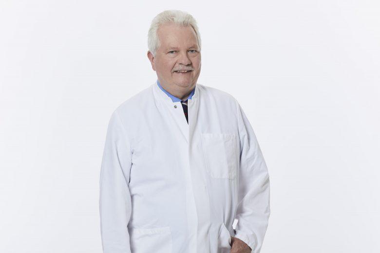 Bild von Dr. Gerd-Rüdiger Burmester