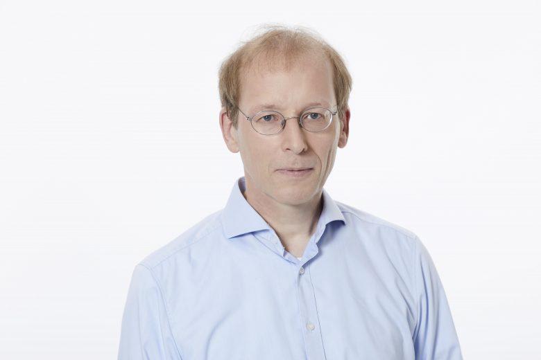 Bid von PD Dr. Dr. Thomas Burmeister