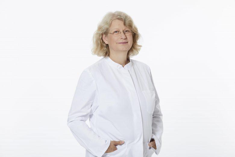 Bild von Dr. Elisabeth Langer