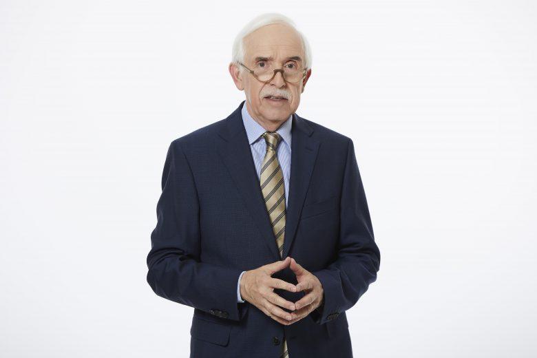 Bild von Prof. Dr. Rudolf Tauber