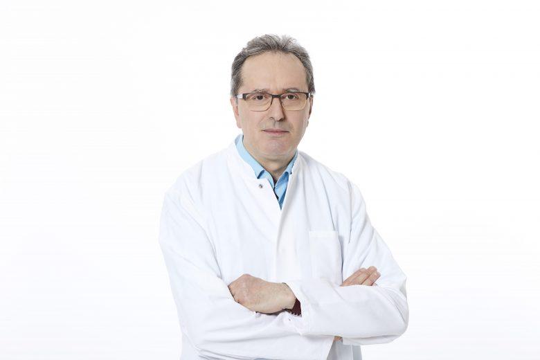 Bild von Dr. José-Bernardino González González